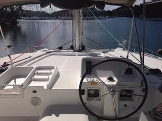 Lagoon 450F Catamaran for Sale