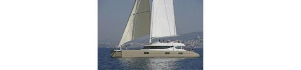 Large Catamarans for Sale