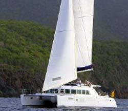 Deal Of The Month On A Catamaran