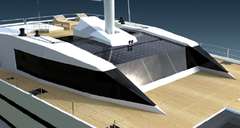 Click for Larger Sunreef Catamaran