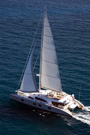 Sell Your Sailing Catamaran