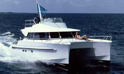 Sell Your Catamaran