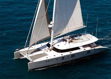 Tip for buying new versus used catamarans